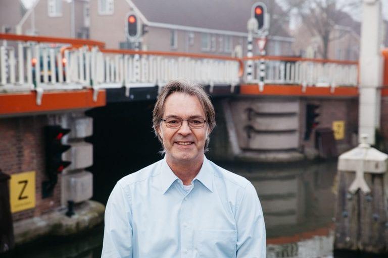 Paul van den Ham
